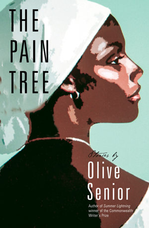 OliveSenior-PainTree-cover
