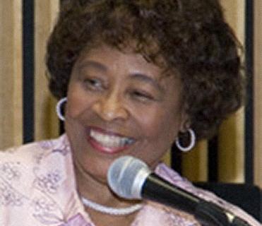 Rita M. Cox, D. Litt.C.M.